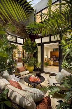 Superb Indoor Garden Designs Ideas For Home17