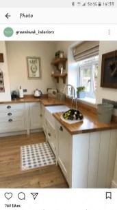 Unique Kitchen Design Ideas For Apartment02