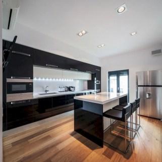 Unique Kitchen Design Ideas For Apartment07