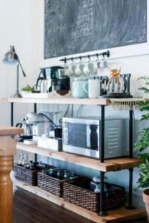 Unique Kitchen Design Ideas For Apartment08