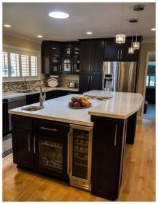 Unique Kitchen Design Ideas For Apartment11