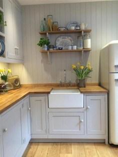 Unique Kitchen Design Ideas For Apartment42