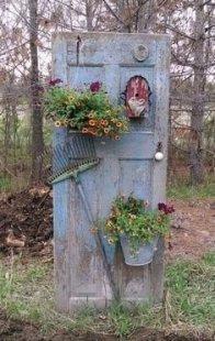 Unique Outdoor Decorations Ideas For You33