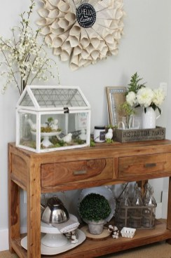 Unique Summer Decor Ideas Just For You 07