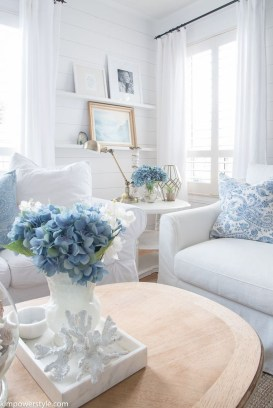 Unique Summer Decor Ideas Just For You 18