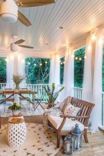 Unique Summer Decor Ideas Just For You 41