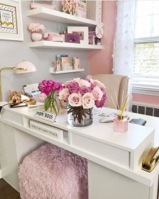 Unusual Home Office Decoration Ideas For You 01