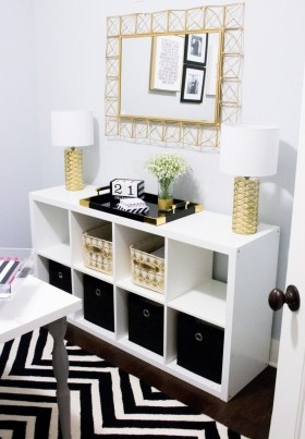 Unusual Home Office Decoration Ideas For You 16