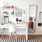 Unusual Home Office Decoration Ideas For You 40
