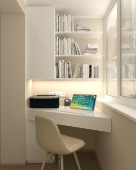 Unusual Home Office Decoration Ideas For You 44