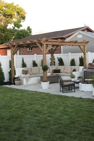 Wonderful Backyard Decorating Ideas On A Budget 21