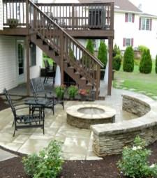 Wonderful Backyard Decorating Ideas On A Budget 43