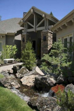 Amazing Front Yard Landscaping Ideas With Low Maintenance To Try09