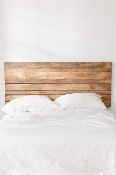 Amazing Headboard Design Ideas For Beds That Look Great36