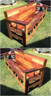 Astonishing Diy Pallet Projects Ideas To Try Right Now03