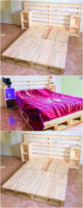 Astonishing Diy Pallet Projects Ideas To Try Right Now06