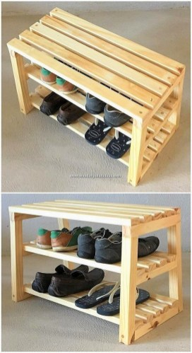 Astonishing Diy Pallet Projects Ideas To Try Right Now11