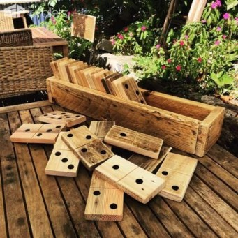 Astonishing Diy Pallet Projects Ideas To Try Right Now32