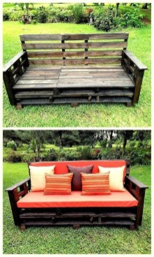 Astonishing Diy Pallet Projects Ideas To Try Right Now41