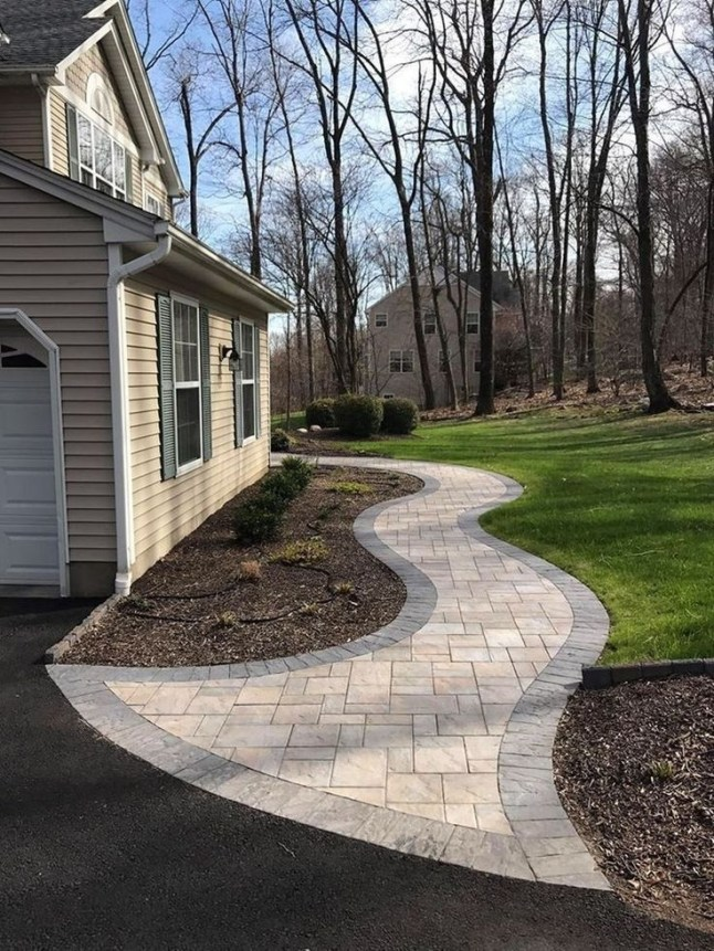 Awesome Front Yard Landscaping Ideas For Your Home This Year09