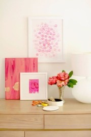 Beautiful Home Interior Design Ideas With The Concept Of Valentines Day10
