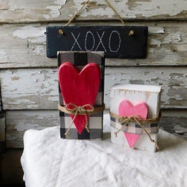 Beautiful Home Interior Design Ideas With The Concept Of Valentines Day42