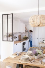 Catchy Apartment Kitchen Design Ideas You Need To Know10