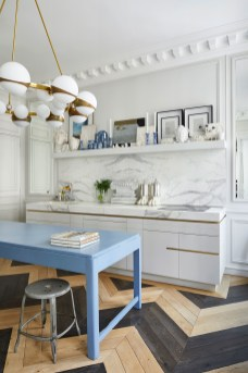 Catchy Apartment Kitchen Design Ideas You Need To Know30