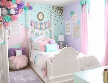 Charming Bedroom Designs Ideas That Will Inspire Your Kids01