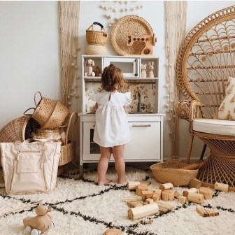 Charming Bedroom Designs Ideas That Will Inspire Your Kids07