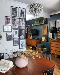 Chic Home Interior Design Ideas That Have A Characteristics11