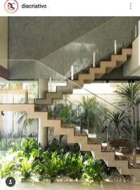 Classy Indoor Home Stairs Design Ideas For Home05