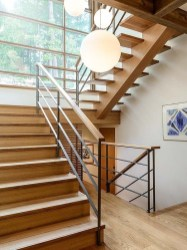 Classy Indoor Home Stairs Design Ideas For Home18