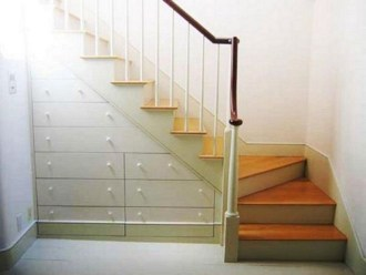 Classy Indoor Home Stairs Design Ideas For Home27