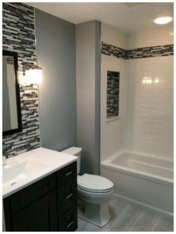 Cute Small Bathroom Decor Ideas On A Budget To Try22