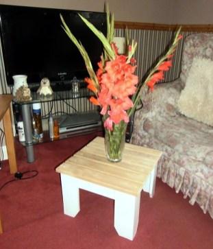 Fantastic Diy Projects Mini Pallet Coffee Table Design Ideas27