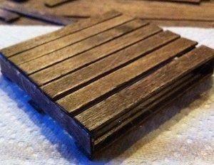 Fantastic Diy Projects Mini Pallet Coffee Table Design Ideas37