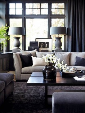 Hottest Living Room Design Ideas In A Small Space To Try06
