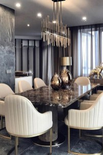 Inexpensive Dining Room Design Ideas For Your Dream House21