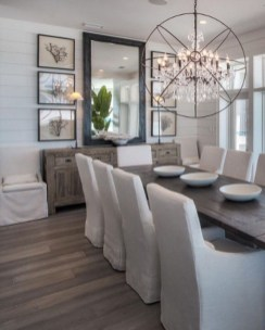 Inexpensive Dining Room Design Ideas For Your Dream House23