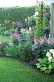 Inspiring Garden Ideas That Are Suitable For Your Home20