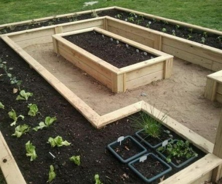 Inspiring Garden Ideas That Are Suitable For Your Home24