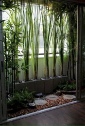 Inspiring Garden Ideas That Are Suitable For Your Home31