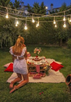 Latest Garden Design Ideas With The Concept Of Valentines Day19
