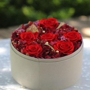 Latest Garden Design Ideas With The Concept Of Valentines Day40