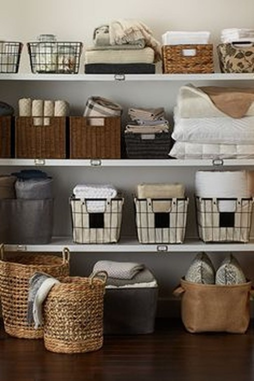 Luxury Kitchen Storage Solutions Ideas That You Must Try15