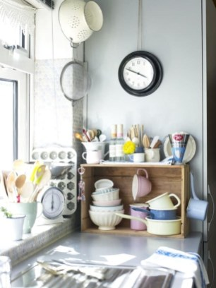 Luxury Kitchen Storage Solutions Ideas That You Must Try31