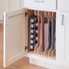 Luxury Kitchen Storage Solutions Ideas That You Must Try47