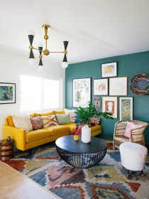 Magnificient Home Interior Design Ideas With Beautiful Colors04