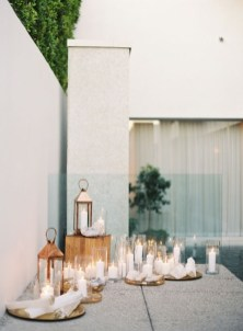 Magnificient Outdoor Summer Decorations Ideas For Party39